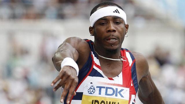 Idowu reaches triple jump final