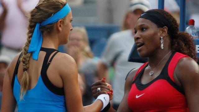 Serena-Azarenka, revanche attendue