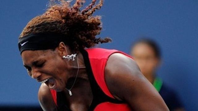 Serena, une classe à part