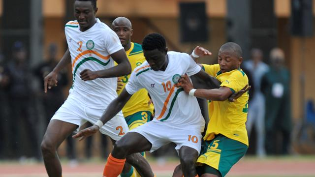 Shocks continue in African Nations Cup