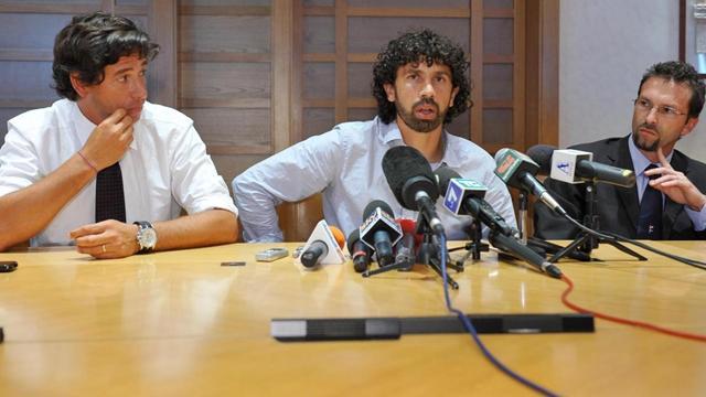 """Sibilia for president: la LND lo indica all'unanimità"""""""
