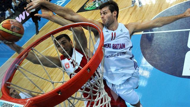 Britain out of Eurobasket despite win