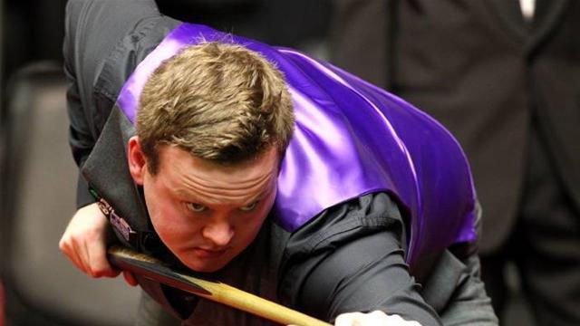 Murphy fends off Walden to secure Higgins match