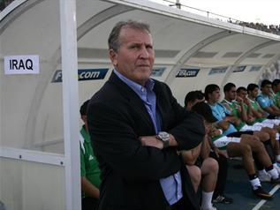 WC 2014: Singapore 0-2 Iraq