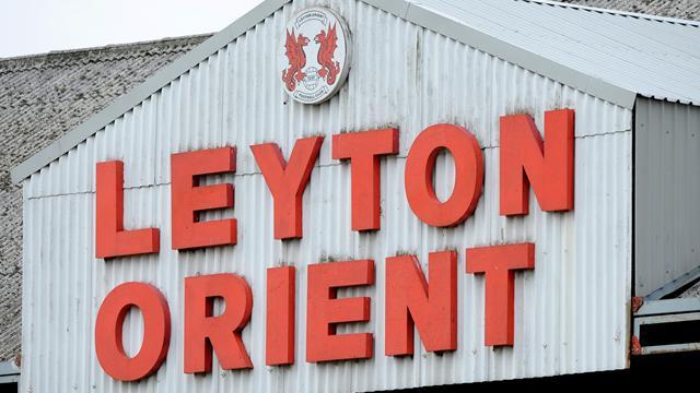 Calaum Jahraldo-Martin joins Leyton Orient on loan