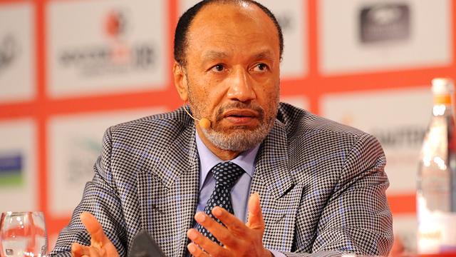 AFC suspend Bin Hammam after audit