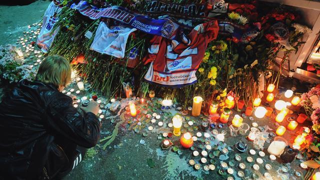 Дело о гибели хоккеистов «Локомотива» спустя три года дошло до суда