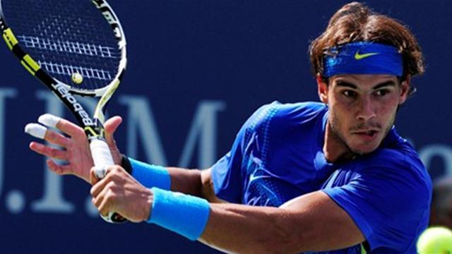 Nadal shrugs aside Roddick