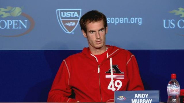 Murray: I've got Nadal right where I want him