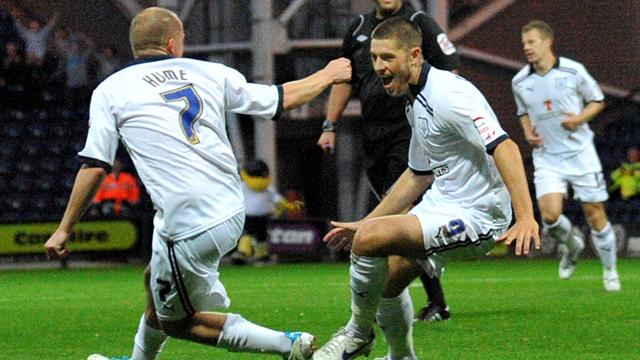 Preston down Yeovil in thriller