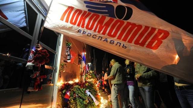 Следственный комитет нашел виновного в крушении самолета ХК «Локомотив»