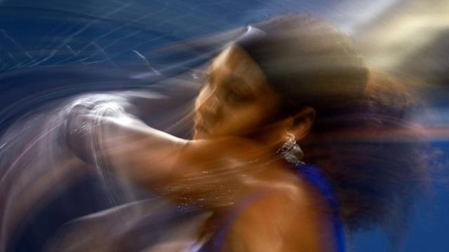 Fin de saison pour Serena