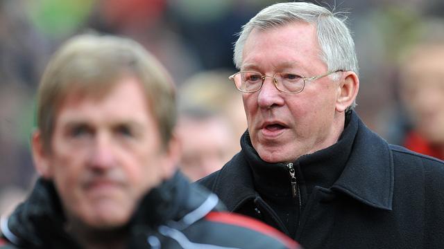 Ferguson: Suarez affair harmed Dalglish