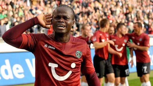 Hannover stun Bremen in thriller