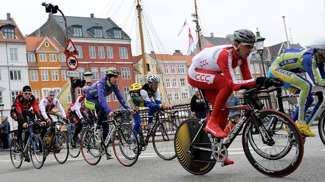 Suivez les championnats du monde de cyclisme sur route en Norvège sur Eurosport