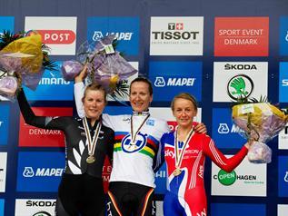 Judith Arndt gana el oro en el Mundial CRI Féminas  762032-8992399-317-238