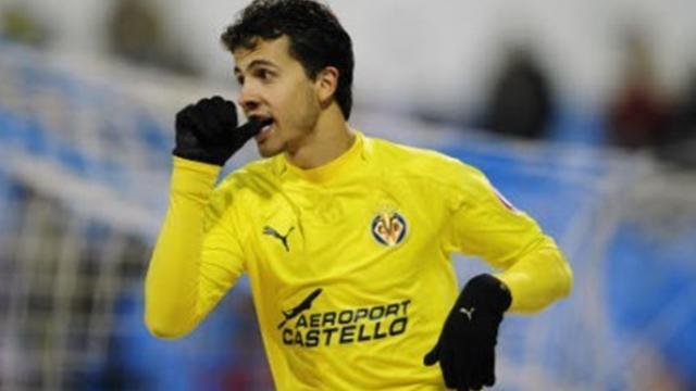 Nilmar set to quit Villarreal for Qatar