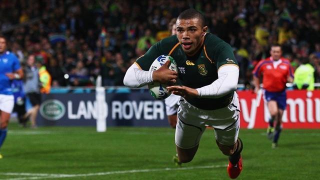 Rugby-Ikone Habana kündigt Rücktritt an