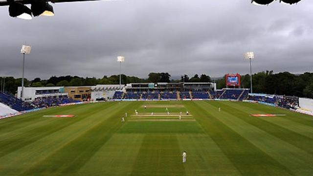 Poor weather set to cost Glamorgan