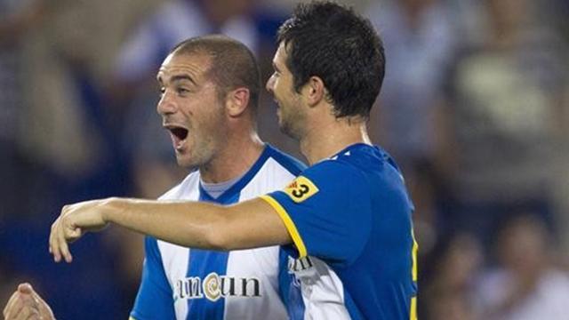 Espanyol extend Betis losing streak