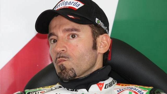 Biaggi quickest in Spain