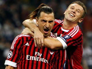 Milan vs Palermo Preview