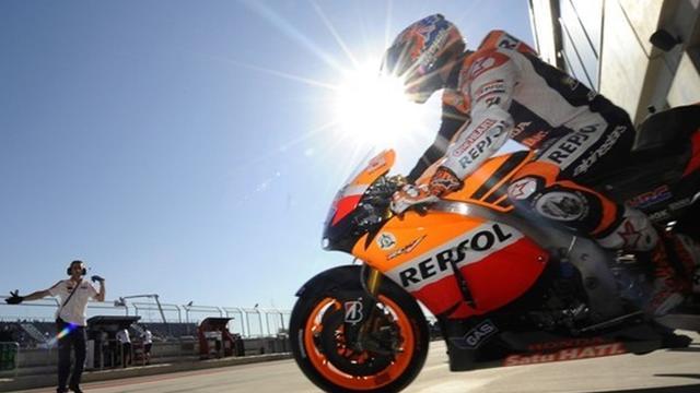 Spain keeps four MotoGP races for 2013