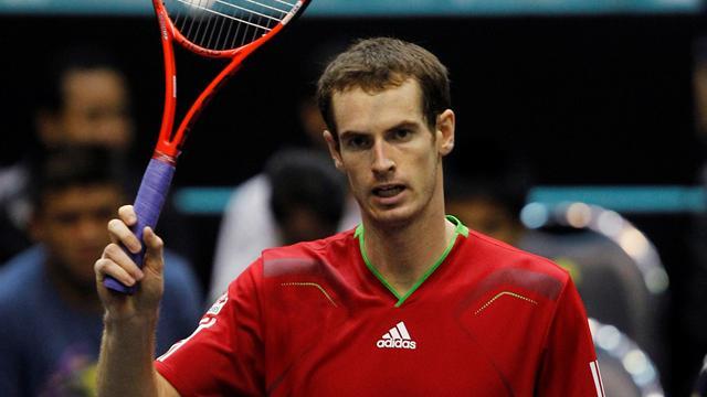Murray reaches Bangkok semi