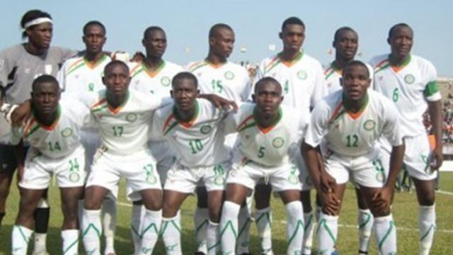 Niger name squad for Finals