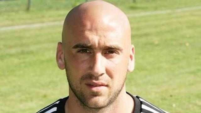 Torino snap up defender Rodriguez