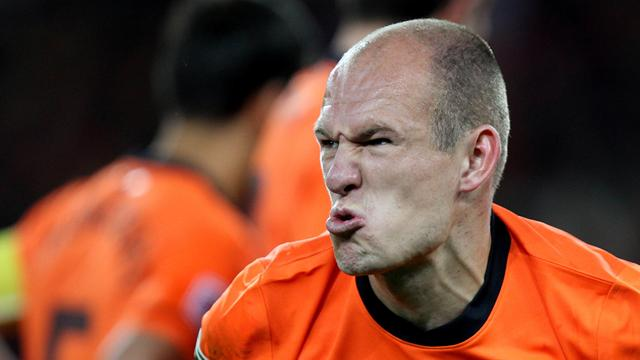 Bayern to address Robben reports