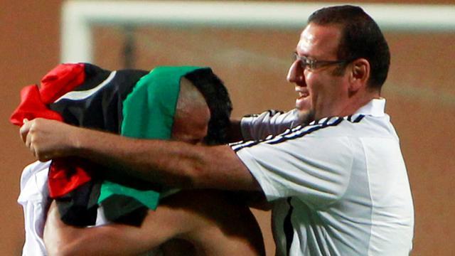Libya battling odds to qualify