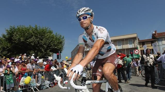 Roche and Peraud head AG2R challenge