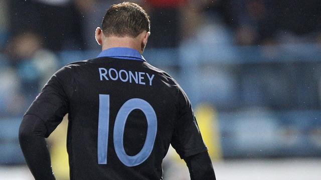 UEFA delay Rooney ban reasons