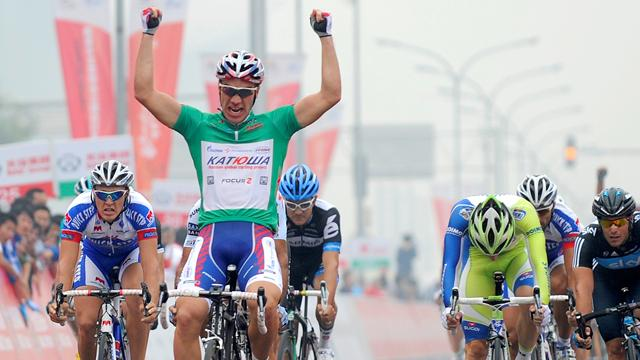 Galimzyanov takes finale as Martin seals Beijing win
