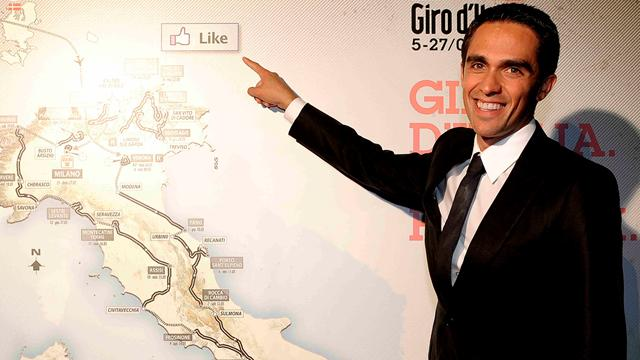 'More human' Giro route unveiled