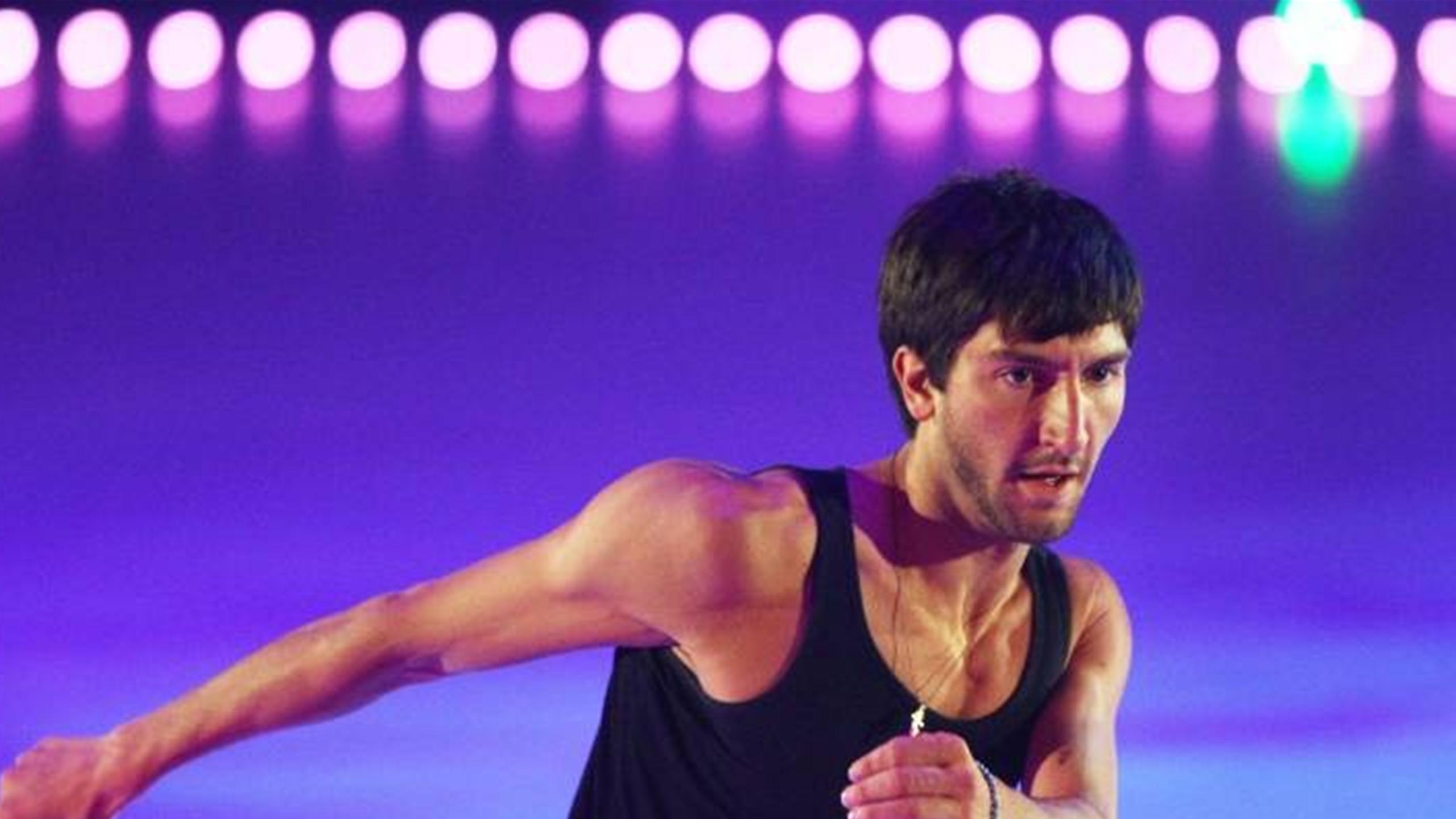 Olympic Ice Skaters Who Competed On Dancing With The Stars