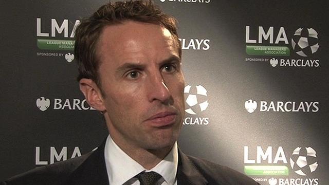Southgate leaving FA role