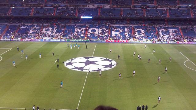 ЦСКА хочет сыграть первый матч в Мадриде