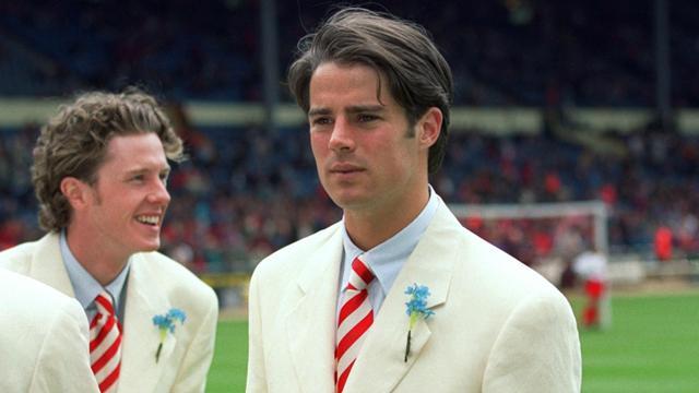 Gullit names Liverpool legends