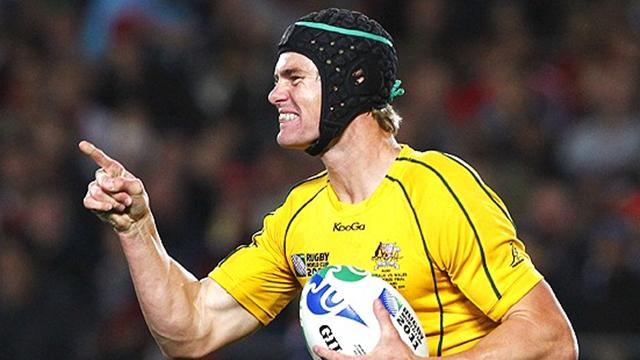 Australia pip Wales again with late penalty