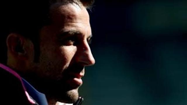 Del Piero, l'ultime défi
