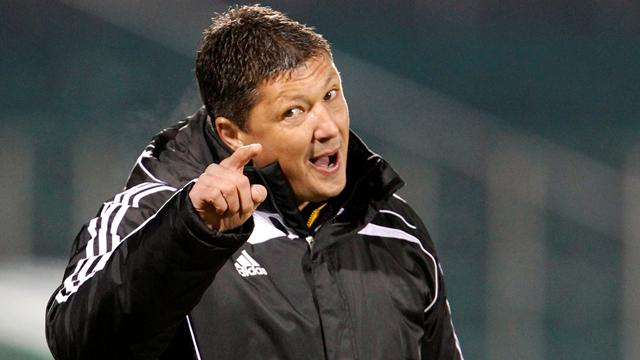 CSKA Sofia hire new coach who agrees to work for free
