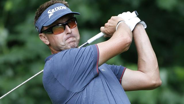 Aussie golf star Allenby kidnapped, beaten and dumped in a park