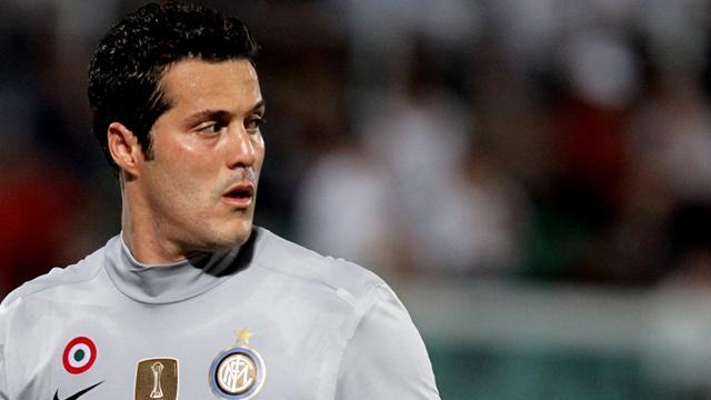 Cesar confirms Inter departure