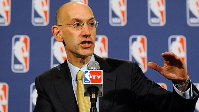 """""""Nous ne nous excusons pas"""" : la NBA ne va pas réglementer la parole des joueurs et salariés"""