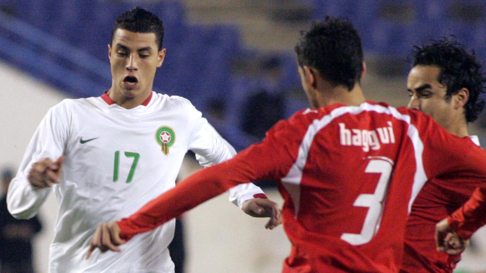 La tunisie avec le maroc coupe d 39 afrique des nations 2012 football eurosport - Resultat foot coupe d afrique ...