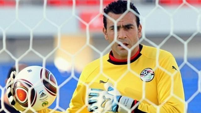 A 44 ans, El-Hadary est devenu le joueur le plus âgé à disputer la CAN
