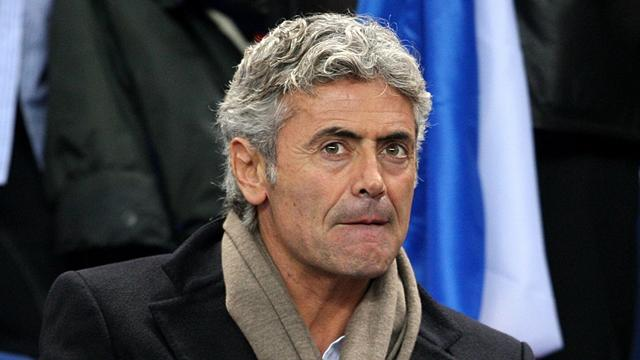 Baldini dismisses Tottenham link