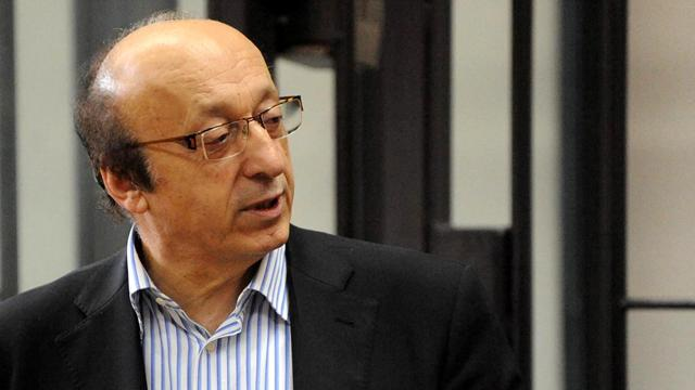 Former Juventus chief gets jail